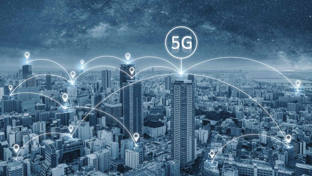 How will 5G Affect the Automotive Industry and Mobility?