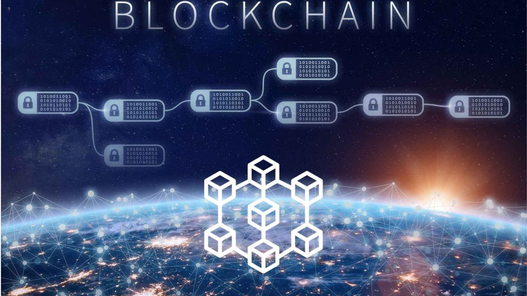 Blockchain and the Future of the Transportation Industry