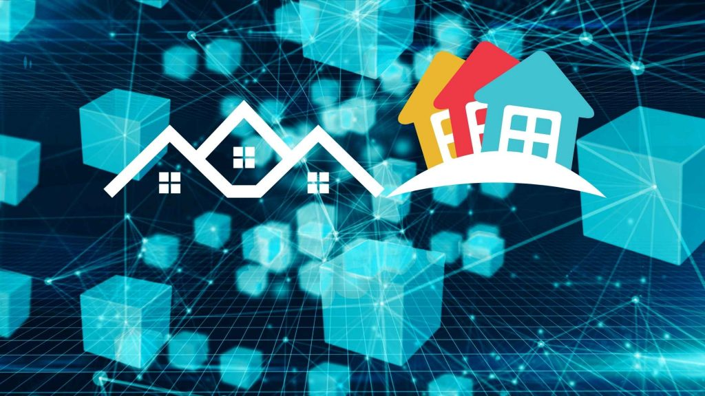 Real Estate and Blockchain : An Exciting Future Ahead
