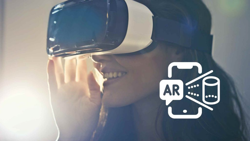 Augmented Reality As The Future Of Education