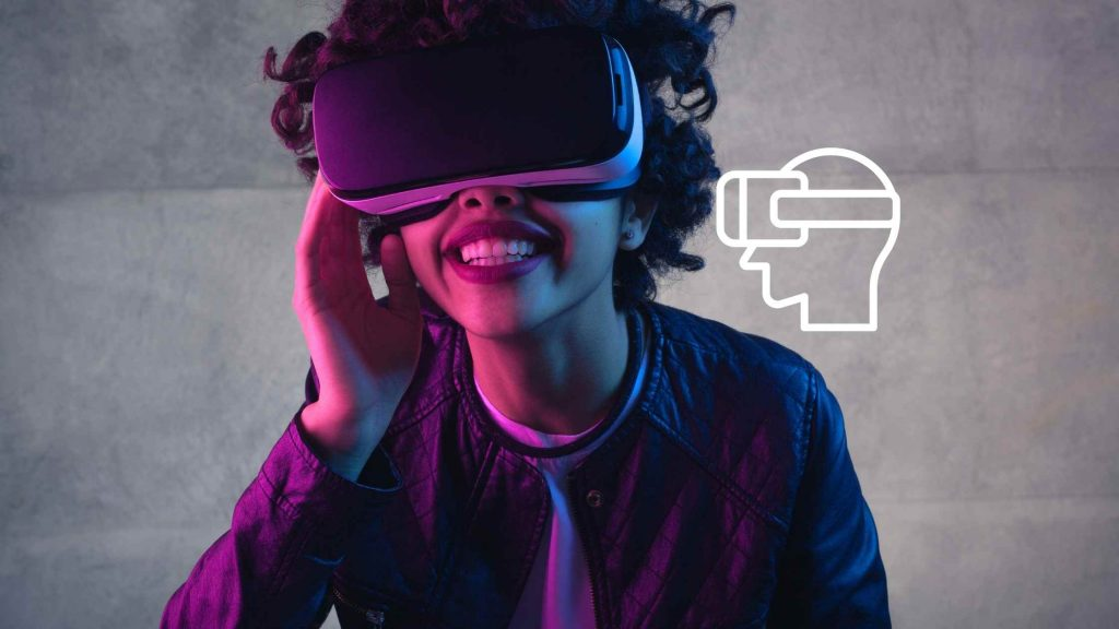 The Future Impact Of Virtual Reality (VR) : No Longer Science Fiction