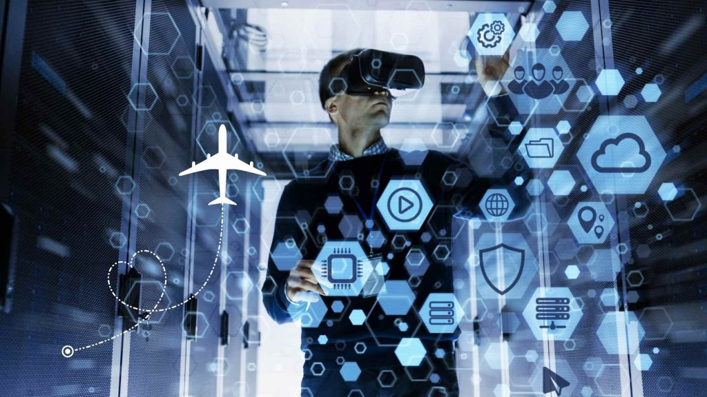 How Virtual Reality Will Transform The Travel Industry