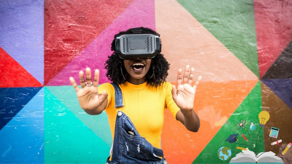 VR Seems To Be The Natural Next Step For The Evolution Of Education