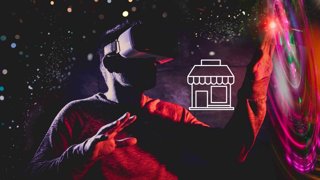 VR in Retail : Changing The Way We Shop in the Future