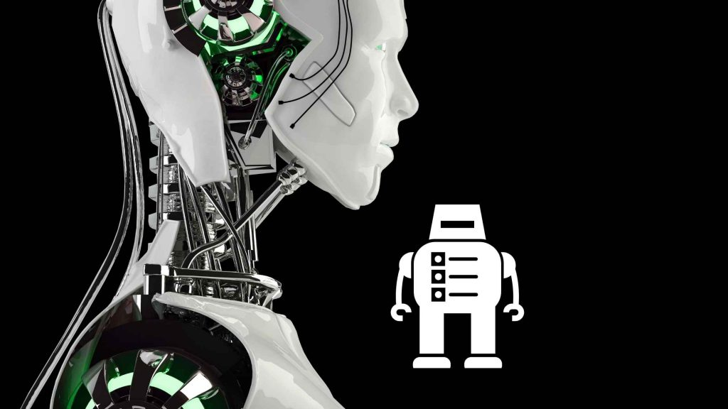 Robots Will Be Family Members at Home in the Future