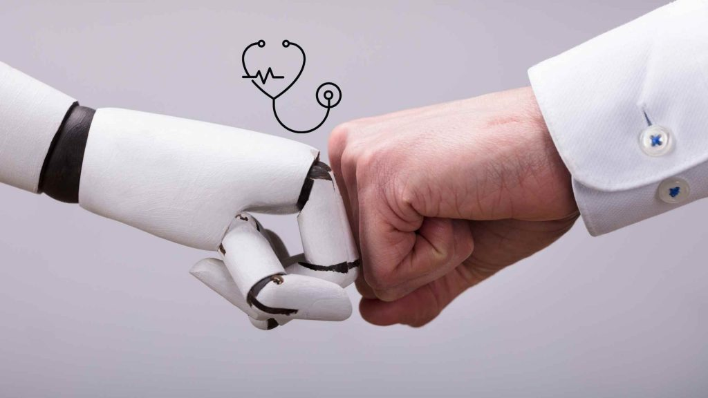 Robots Will Revolutionize the Future Healthcare Industry