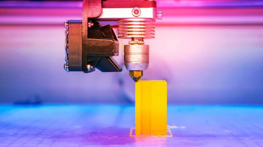 5 Scenarios 3D Printing Will Disrupt Our Everyday Lives In The Future