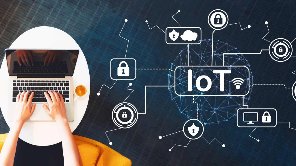 5 Ways The Internet Of Things Will Change The Way We Live In The Future