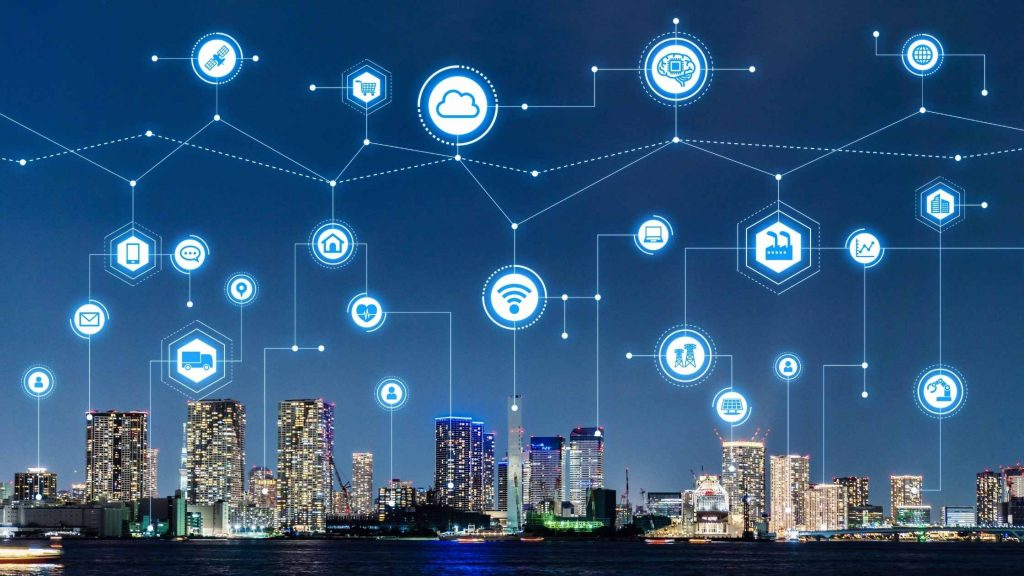 How IoT is Transforming Urban Cities into Smart Cities in the Future