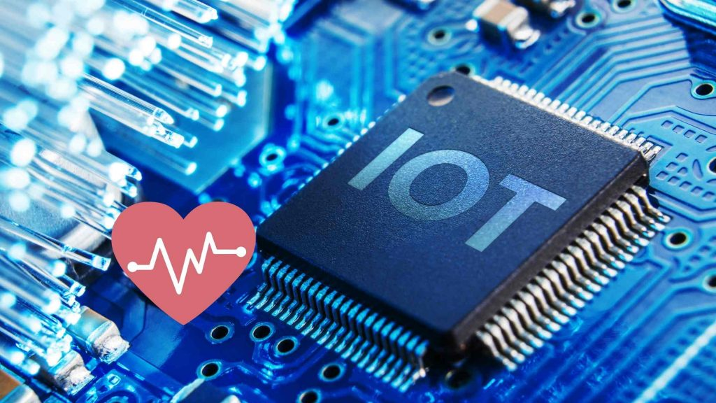 Why The Internet of Medical Things Is the Future of Healthcare