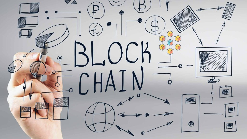 The Future of Supply Chain and Logistics With Blockchain