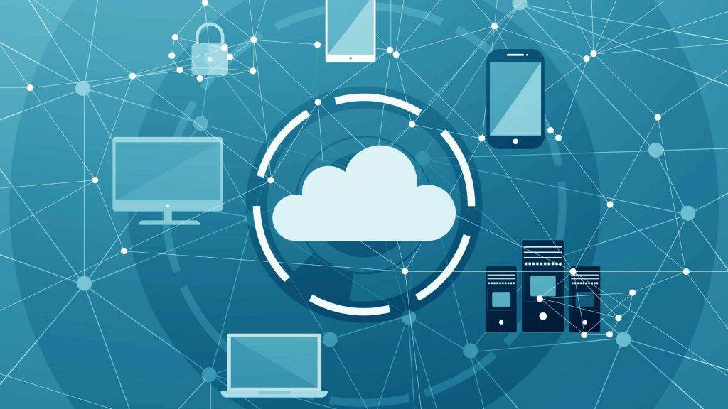 What Does the Future of Cloud Computing Look Like?