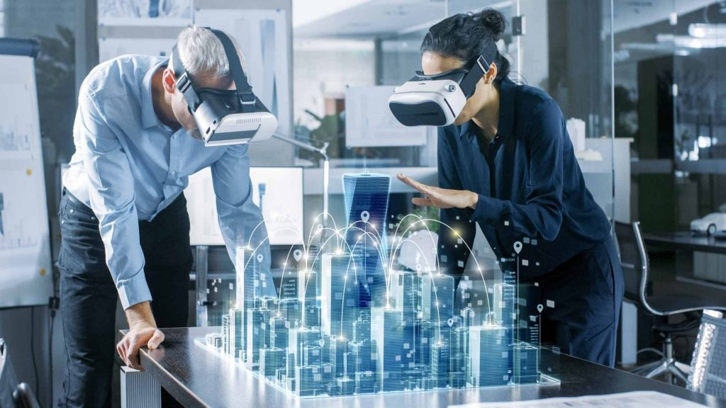 8 Industries That Augmented Reality Will Change In The Future