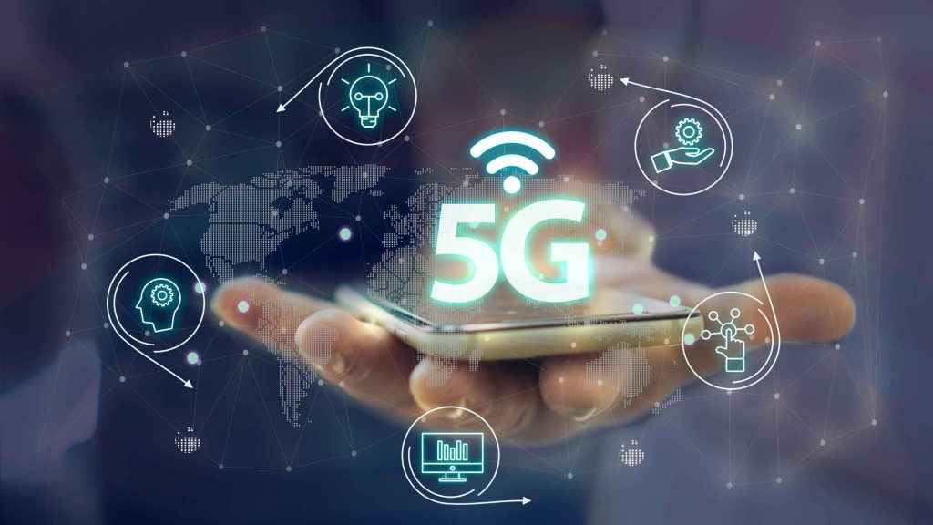 5 Unexpected Ways 5G Will Change Retail