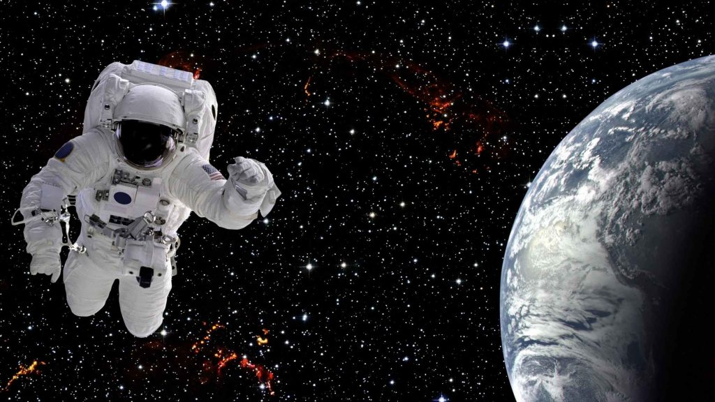 Mining In Space, The Next Frontier