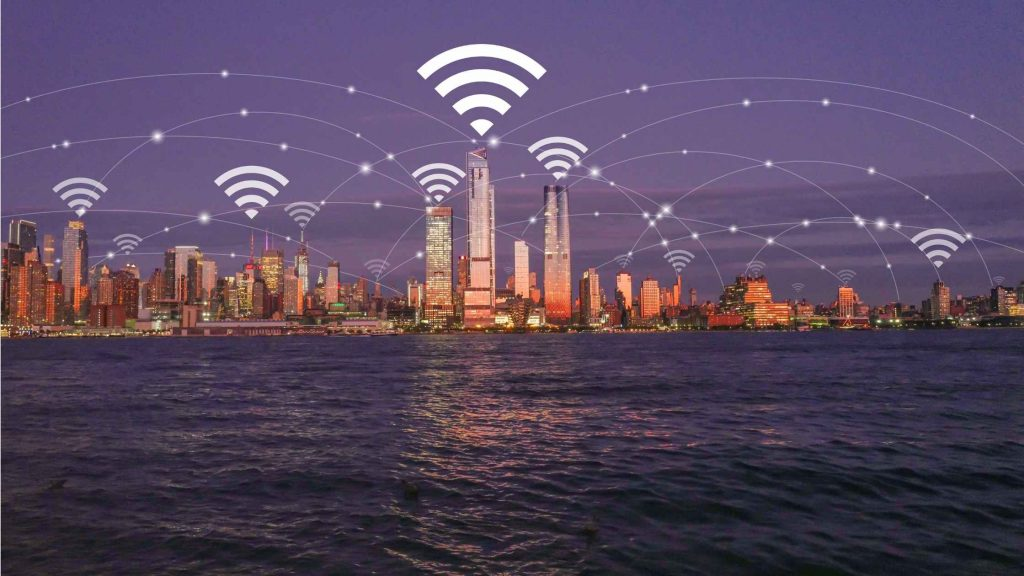 How 5G Technology Will Change The World