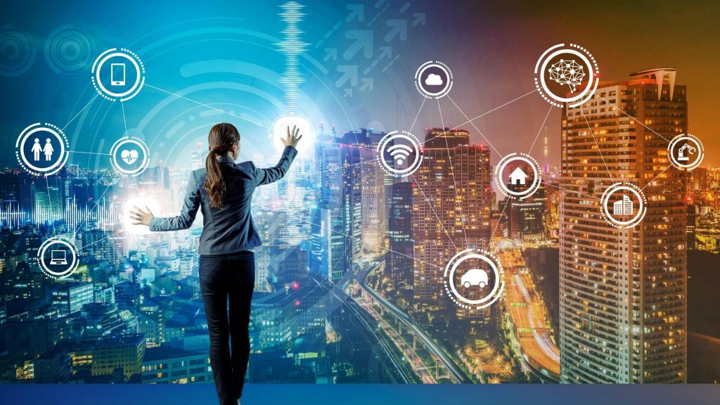 Securing the Smart City of the Future