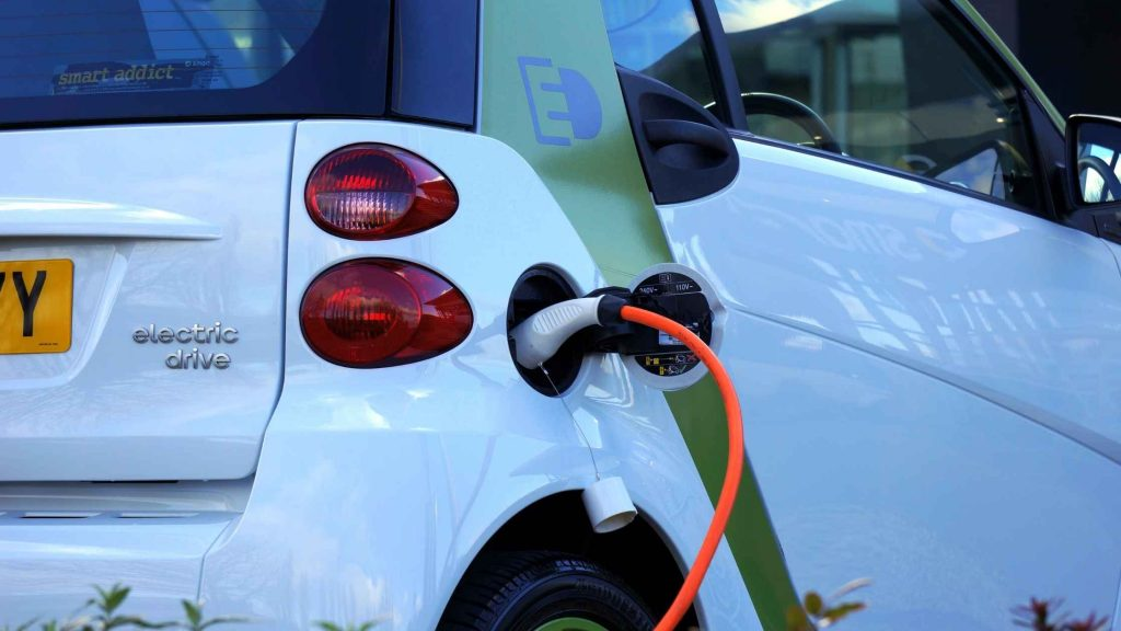 Electric Vehicles Are Not Just The Wave of The Future, They Are Good For The Planet