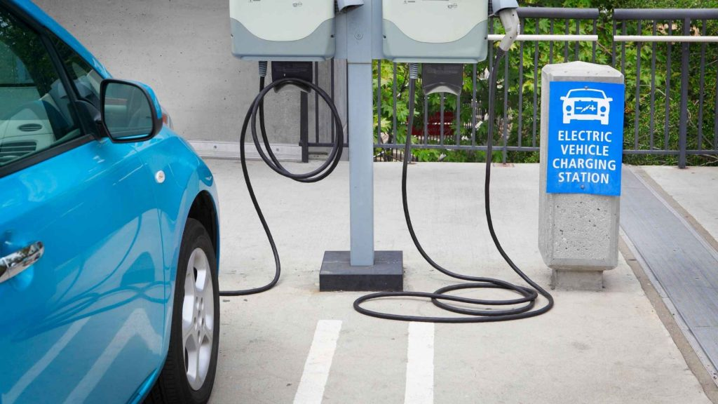 Why the Future of Vehicles is Inevitably Electric