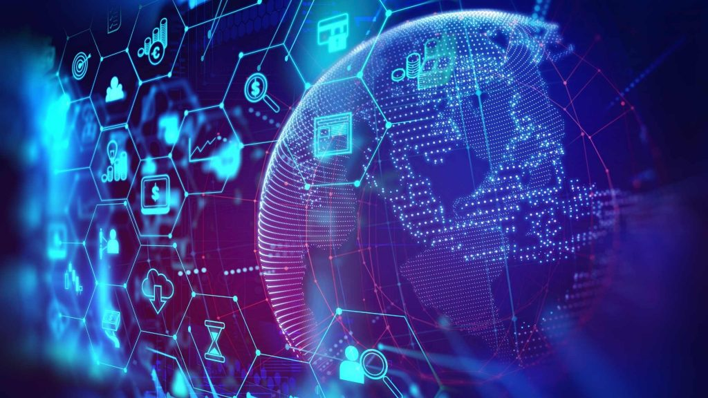 4 Notable Disruptive Technologies