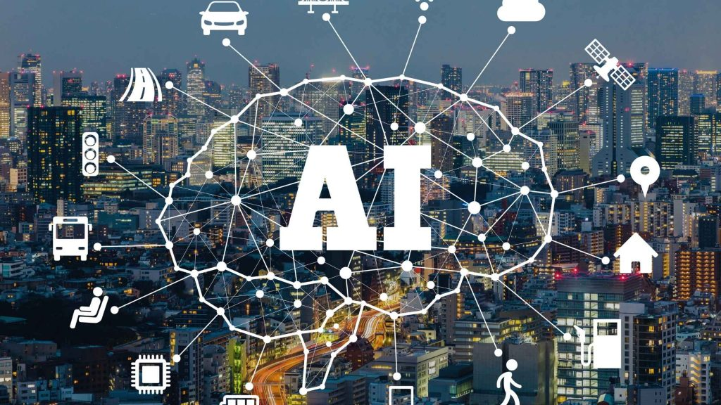 The Future of Autonomous Driving with Artificial Intelligence